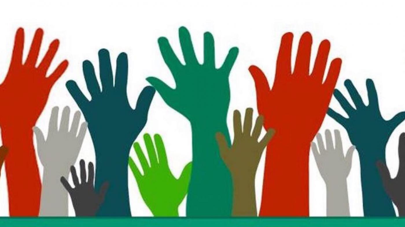 Inschrijving vrijwilligerstaken 2020-2021