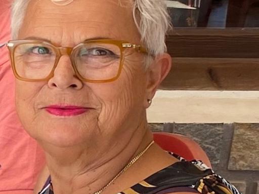 Vrijwilliger in de spotlights: Olga Fokker