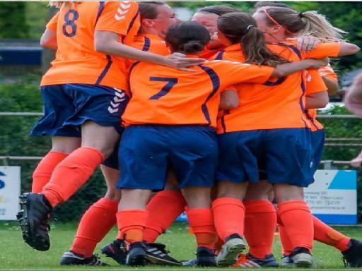 Ook meisjes-jeugdafdeling verwelkomt mooie sponsor!