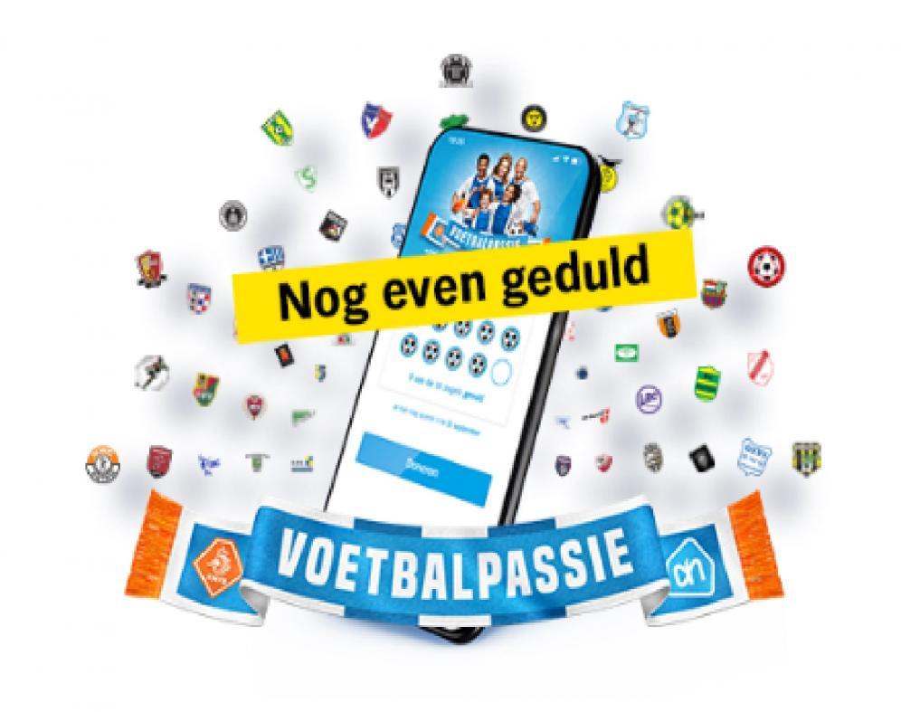 Landelijke Spaaractie Albert Heijn voor SDO!