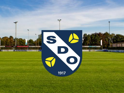 SDO verlengt contract met trainersduo heren 1