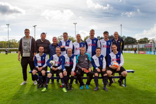SDO G-team