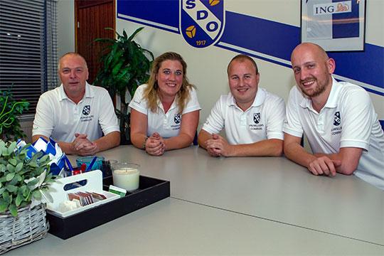 Vrijwilligerscommissie